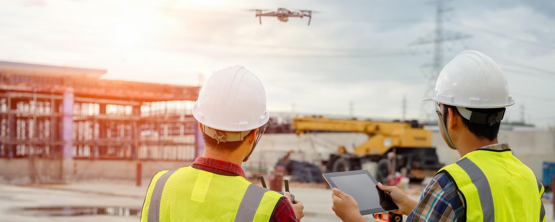 Jornada. Presentación del curso de piloto de dron con la nueva reglamentación europea
