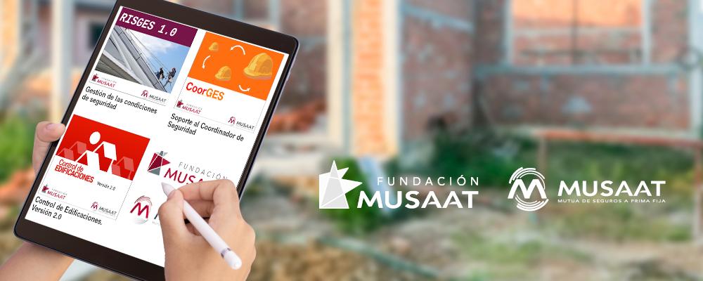 Jornada Herramientas móviles para la gestión de la Dirección de Ejecución y la Coordinación de Seguridad y Salud en el proceso edificatorio