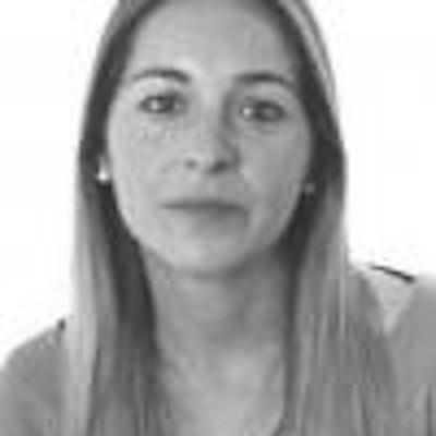 María Esperanza Soto Meroño